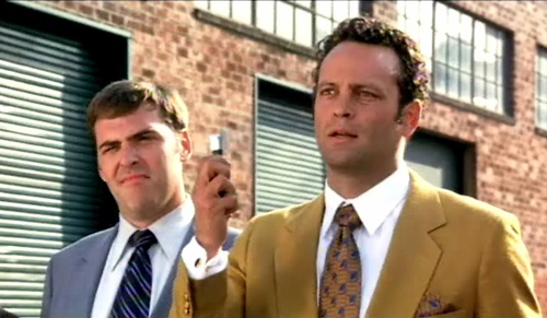 Incidentally Yours (My favorite incidental fictional ... Wes Mantooth